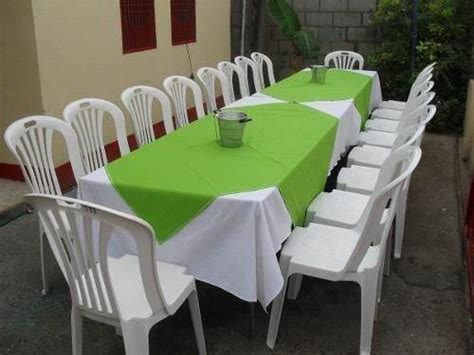 alquiler de mesas y sillas para eventos c 243 mo ofrecer un servicio de alquiler de mesas y sillas