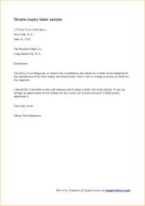 simple job application letter sample basic job