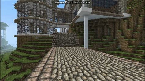 cool house design minecraft cool house design youtube