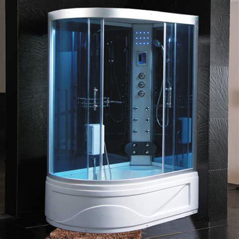 vasca idromassaggio con box doccia prezzi cabina idromassaggio con vasca sauna bagno turco e doccia pd