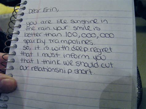 breakup letter these breakup letters are the best and worst we ve