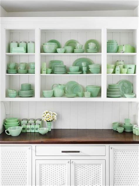 kitchens with shelves green best 25 mint green kitchen ideas on pinterest mint