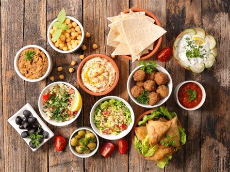 cuisine liban le meilleur de la cuisine du liban magazine avantages