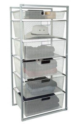 Wardrobe Basket Drawers by The World S Catalogue Of Ideas