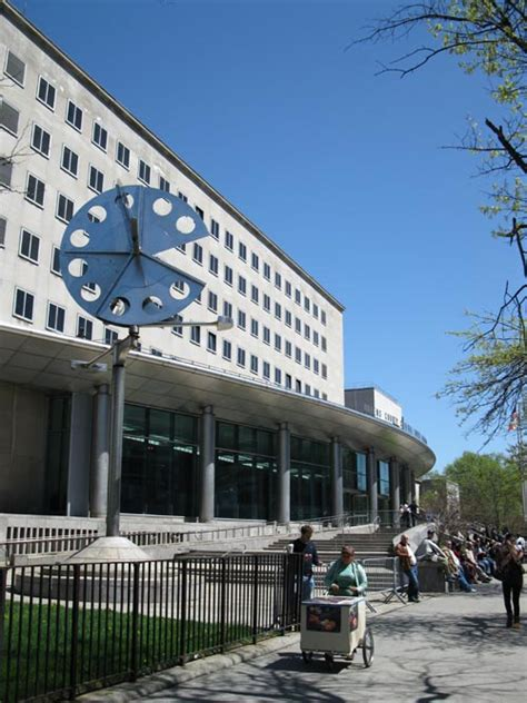 Criminal Court Kew Gardens by County Criminal Court Building 125 01