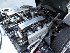 Jaguar E Type V12 Engine 1974 Jaguar E Type V12 Roadster 171 Britsport Of Seattle