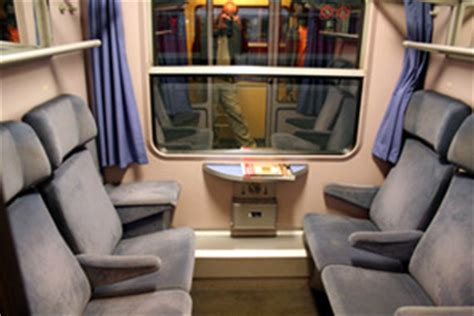 A Guide To City Night Line Sleeper Trains Tickets From 59
