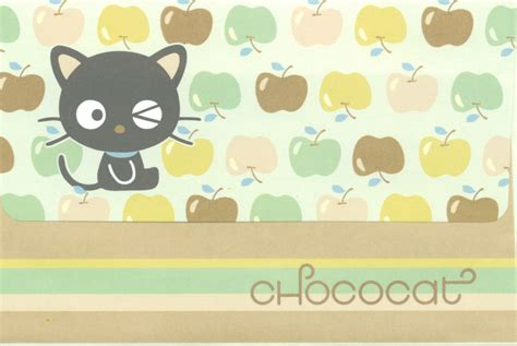 Angel Wall Stickers chococat images green apples chococat hd wallpaper and