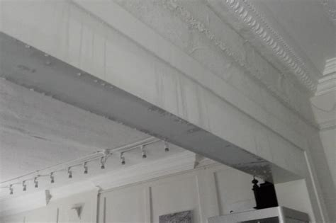 28 best water coming through roof flat roof repair options costs and diy repair guides roof