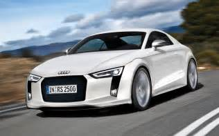 2015 audi tts information and photos zombiedrive