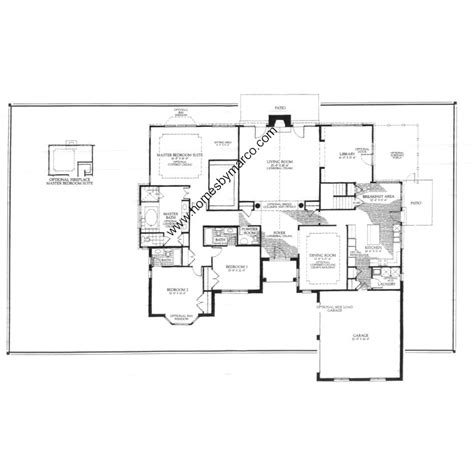 2001 homes of merit floor plans house design ideas