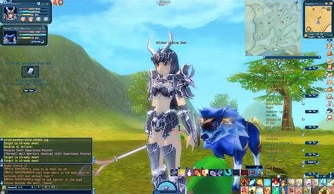 anime pc games image gallery mmorpg anime 2015