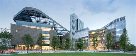 Cornell Tech Mba Class Profile by Cornell S Stunning Nyc Cus Opens For Business