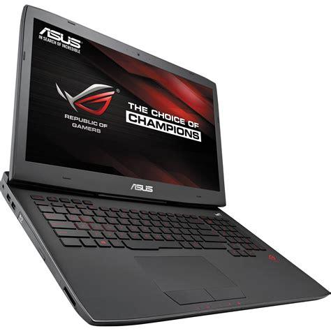 Laptop Asus Rog G751jy asus republic of gamers g751jy dh72x 17 3 quot g751jy dh72x b h