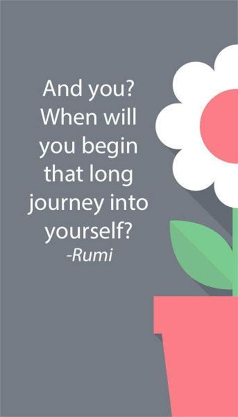 10 Inspirational Quotes from Rumi | Inspirational ...