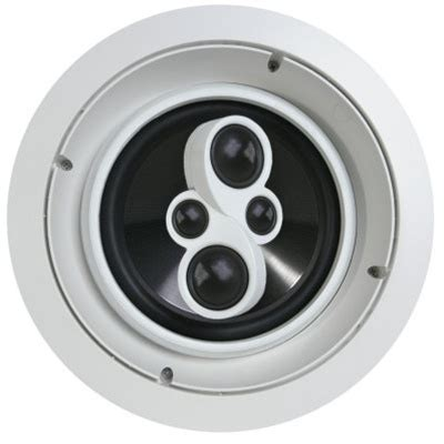 speakercraft 174 aim wide one 8 quot aimable inceiling cinema