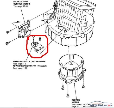 blower motor resistor keeps burning up ac blower speed problem mechanical electrical pakwheels forums