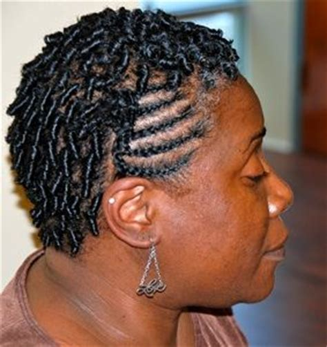 how to get the comb twist hairdo for men natural twists comb twist coils taji natural hair