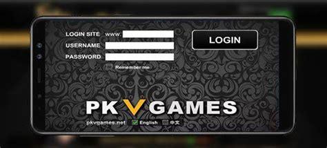 login situs qq pkv games pakai aplikasi android