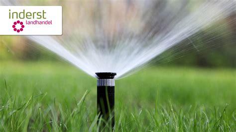 irrigare il giardino consigli utili per irrigare il giardino in estate inderst