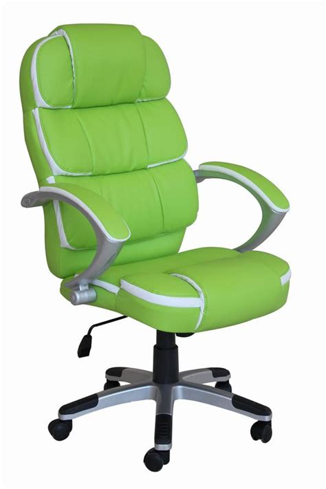 modern computer chairs green office chair green desk