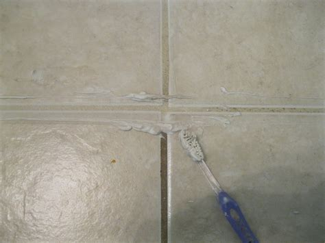 Grout Cleaner Diy Accessorize And Organize Diy Grout Cleaner