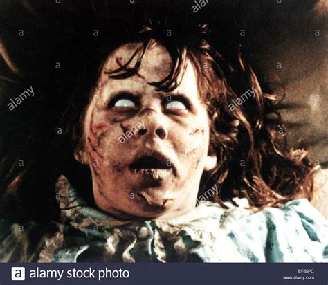 download film the exorcist idws linda blair the exorcist 1973 stock photo royalty free