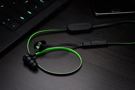 Headset Razer Hammerhead razer launches hammerhead bt wireless and hammerhead for ios in ear headsets custom pc review