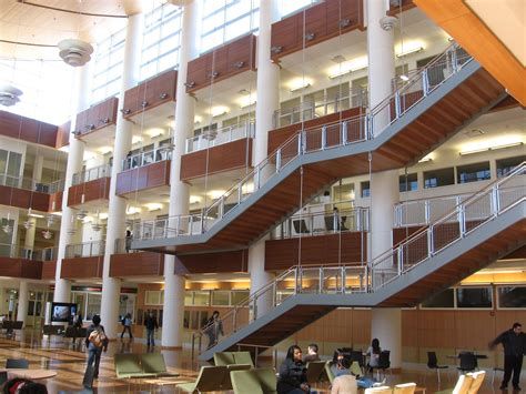Urbana Mba Program by 30 Most Impressive Business School Libraries