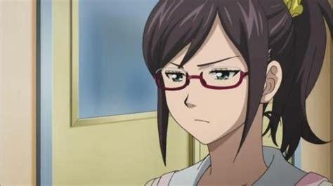 Ruri Anak Anak Cewek anime 2127 tokoh kacamata cewek