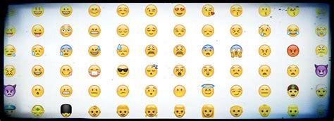 emoji di mac come nascono gli emoji il post