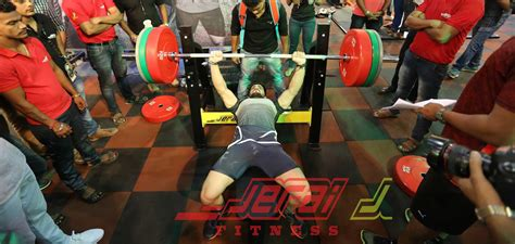 strongman bench press jerai strongman competition strongest indian competition