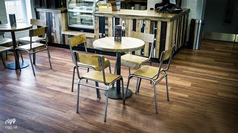 small industrial dining table small industrial dining table