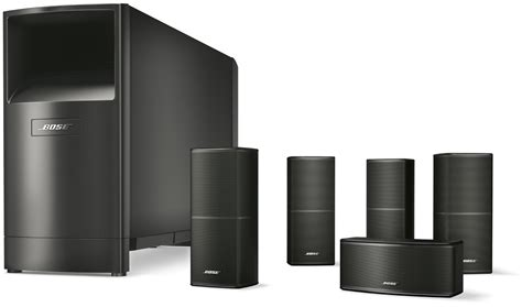 bose acoustimass  series  speaker system sale gary