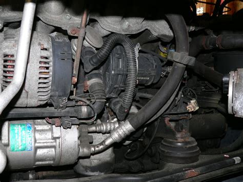 automobile air conditioning repair 1985 volkswagen gti engine control vwvortex com diy a c air conditioning replacement on mkiii jetta glx vr6