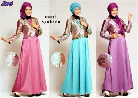 Baju Inner Satin pin by kungdigital on busana muslim gamis