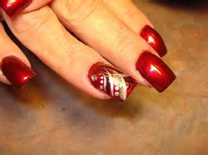freehand nail art nail art gallery