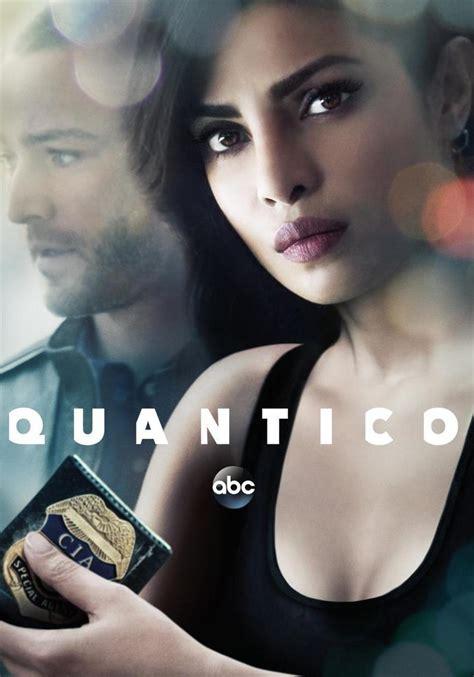 quantico film affinity quantico serie de tv 2015 filmaffinity