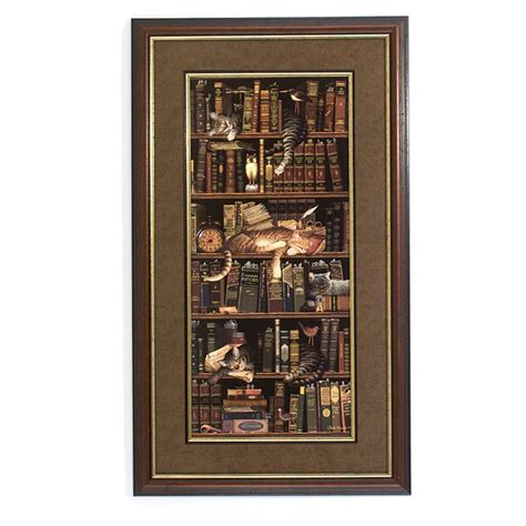 outdoorsman home decor quot classic tails quot by charles wysocki 81608 wall art at