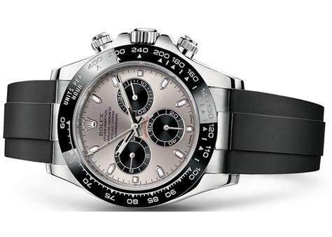 Rolex Detik Bawah White Silver Cover Black rolex daytona black and white armourseal co uk
