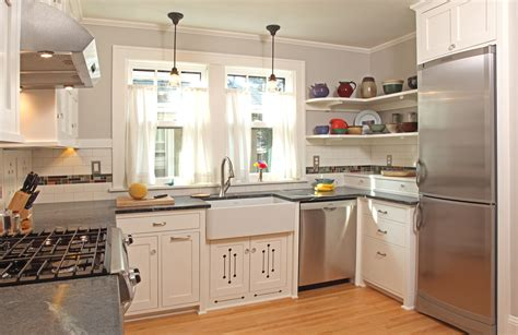 this old house kitchen cabinets everyday solutions kitchen gets a modern makeover