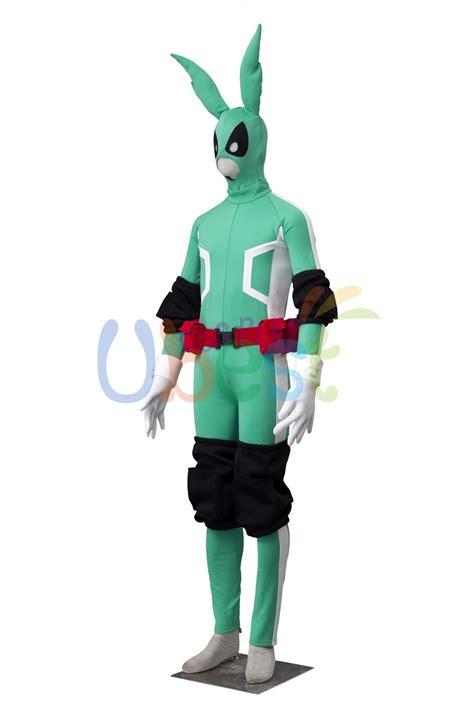 hero academia midoriya izuki cosplay costume