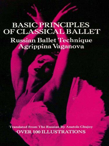 read online basic principles of classical ballet by agrippina vaganova pdf download