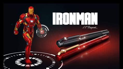 tony stark iron man limited edition youtube