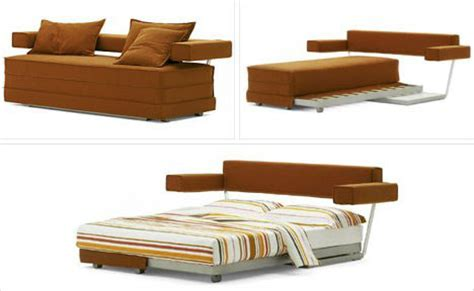 transformer sofa bed room in a box 10 pieces of clever transforming furniture