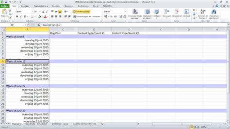 Kalender 2018 In Excel Kalender 2018 Excel Yun56 Co