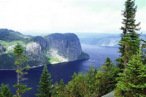 fjord du saguenay le fjord du saguenay devrait 234 tre reconnu par l unesco