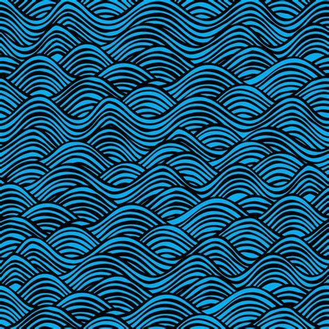 what does pattern water pattern by nemaakos on deviantart