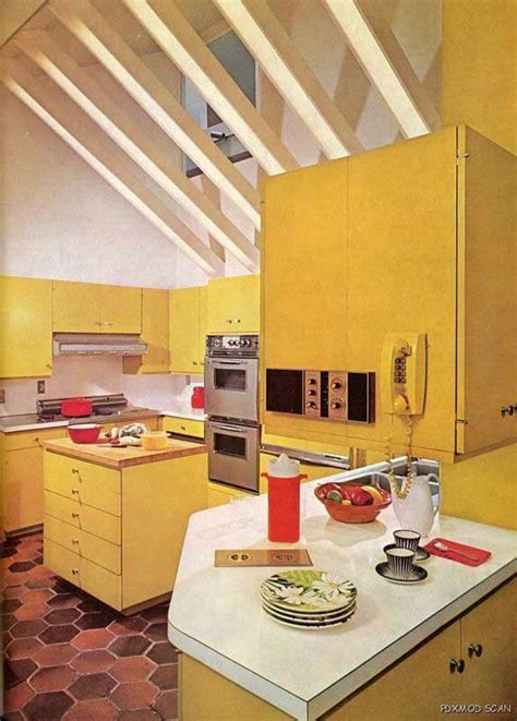 70 s kitchen best 25 70s kitchen ideas on 1970s kitchen 1970s furniture and orla kiely