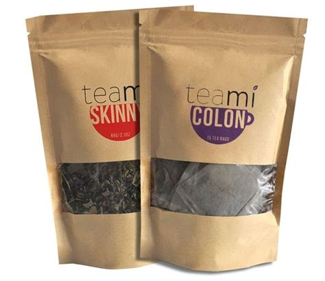 Instagram Detox Tea Brands by Me Tea And Colon Cleanse Tea Of Teami Brand Usa